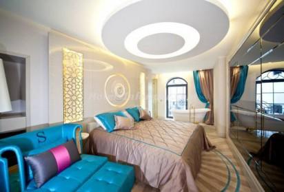 Четырехзвёздочные гостиницы и отели